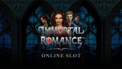 Photo of Immortal Romance Slot