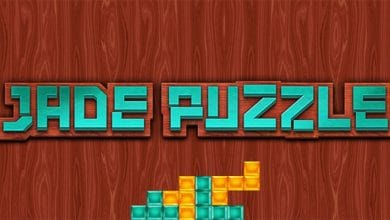 Photo of Jade Puzzle from Green Jade Games