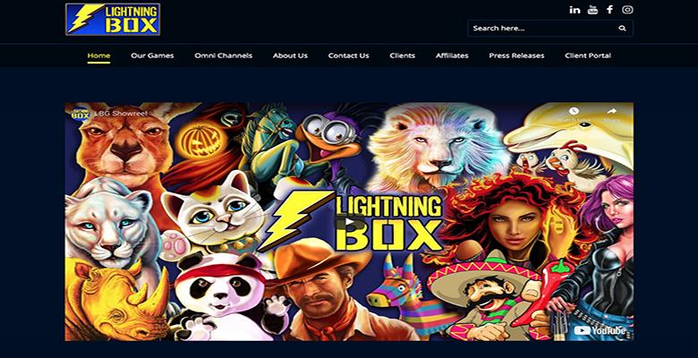 Lightning Box Games