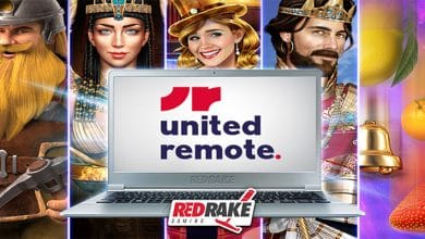 Photo of Red Rake Gaming partner with United Remote
