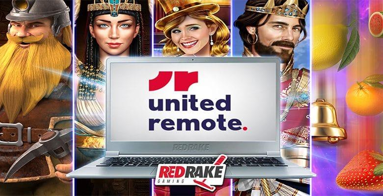United Remote