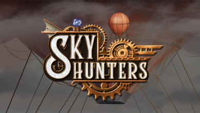 Photo of Sky Hunters Slot