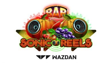Photo of Sonic Reels Retro Style Slot Released