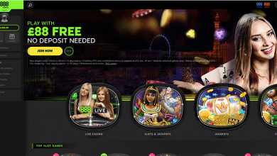 Photo of 888 Casino Takes On Game Content from 1X2 Network
