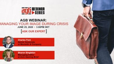 Photo of AGB Webinar Series: Managing Your Image During Crisis