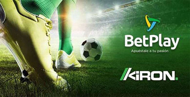 BetPlay and Kiron