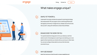 Photo of Engage