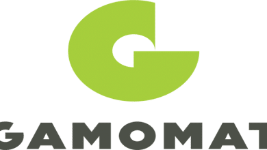 Photo of GAMOMAT unveils fresh brand to accelerate global growth strategy