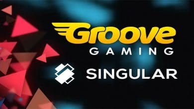 Photo of GrooveGaming gets Singular