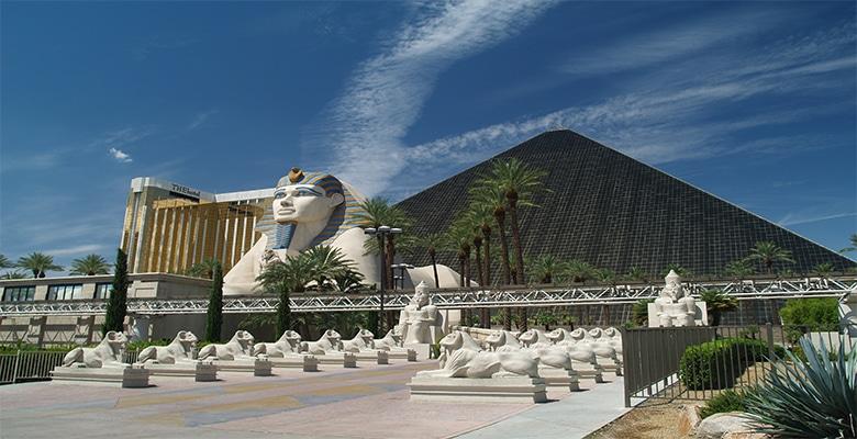 Luxor Casino