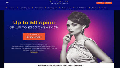 Photo of Mayfair Casino Introduces Dedicated Affiliate Program