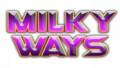 Photo of Milky Ways from Nolimit City