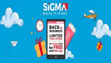 Photo of SiGMA gets back to business with free ticket offer
