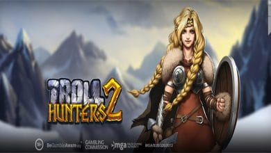 Photo of Troll Hunter 2 Slot