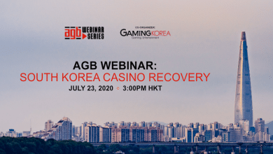 Photo of Locals gaming in Korea likely – AGB Webinar Series