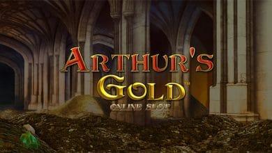 Photo of Arthur's Gold Online Slot