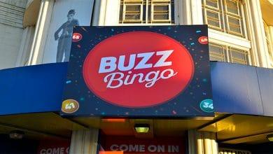 Photo of Buzz Bingo to close down 26 Bingo Halls