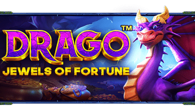 Photo of Drago Jewels of Fortune