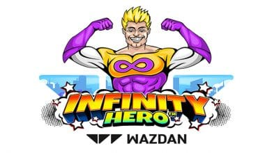 Photo of Wazdan launches its newest game – Infinity Hero™
