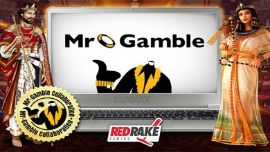Photo of Red Rake Gaming partner up with Casino Portal