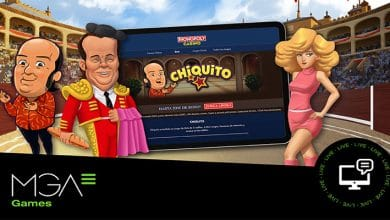 Photo of Monopoly Casino launches slots content from MGA Games