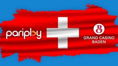 Photo of Pariplay Expands into Swiss iGaming Market with Grand Casino Baden