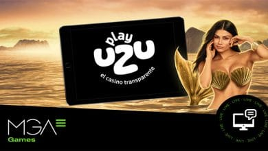 Photo of Newly launched PlayUZU Casino to Feature Content from MGA Games