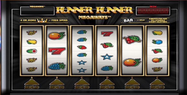 Runner Runner Megaways