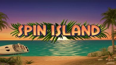 Photo of Spin Island from Vibra Gaming