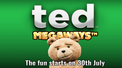 Ted Megaways™