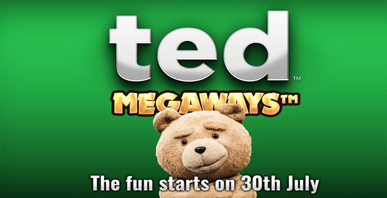 Ted Megaways™