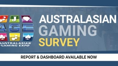 Australian Gaming Survey