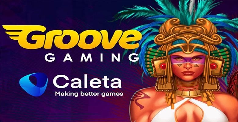 Caleta Gaming