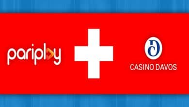Photo of Pariplay Continues Ascent in Swiss Market with Casino Davos Partnership
