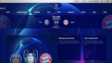 Photo of Champions League Final Betting Preview