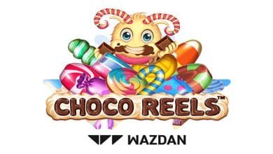 Photo of Choco Reels™ the Latest Slot Game from Wazdan