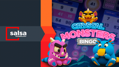 Photo of Crystal Monsters Video Bingo