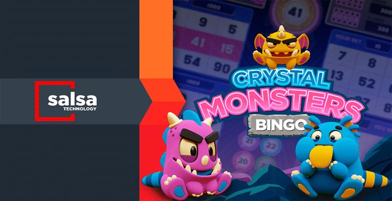 Crystal Monsters