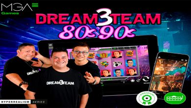 Photo of DREAM3TEAM Casino Slot
