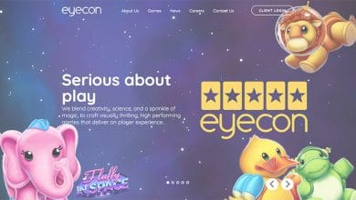 Photo of Eyecon added to impressive SkillOnNet content offering