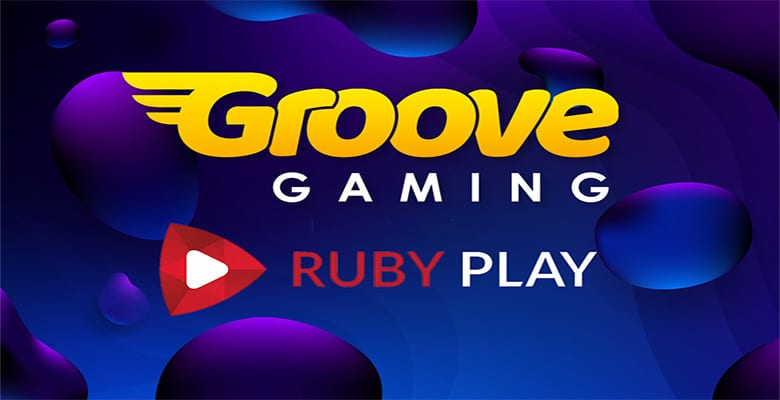 GrooveGaming Ruby Play