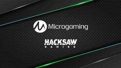 Photo of Microgaming in Distribution Agreement with Hacksaw Gaming