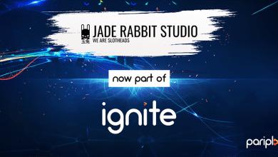 Photo of Pariplay's Ignite Development Programme Supports Leap Forward for Jade Rabbit Studio's Casino Content