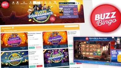 Photo of Playtech and Buzz Bingo join forces to launch Slot Tournaments