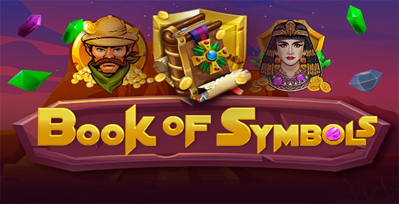 Photo of Book of Symbols Slot