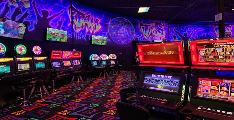 Photo of High Rollers casino backs END 2 END's central management system for re-opening in Alabama