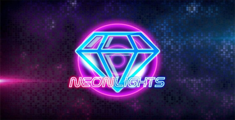 Photo of Neon Lights from Green Jade Games