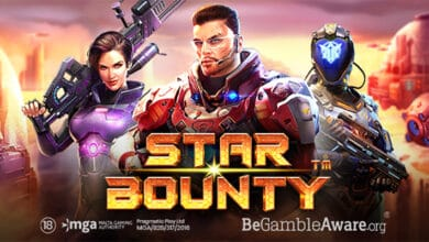 Photo of Star Bounty Slot