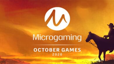 Photo of Game Releases in October from Microgaming