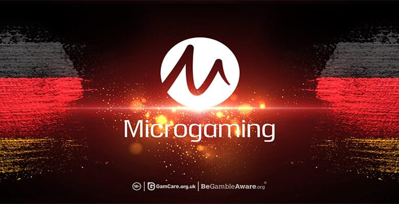 Microgaming Germany